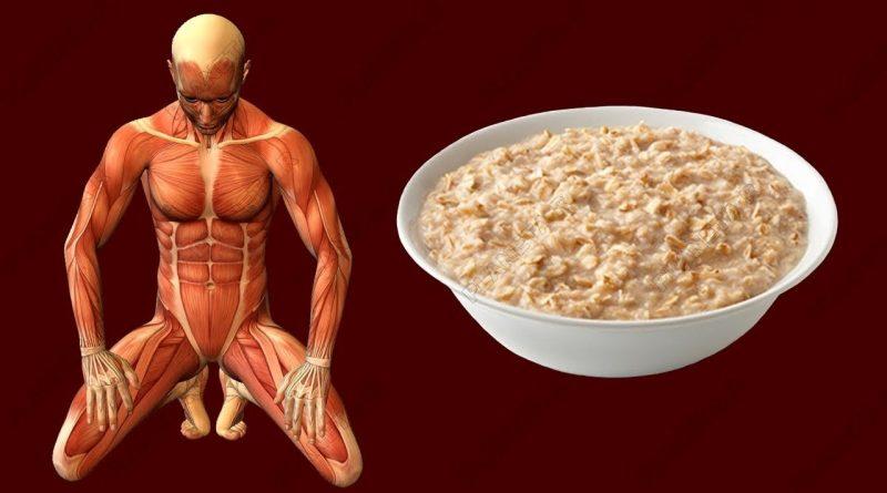 Esto sucede en el cuerpo si comienzas a comer avena todos los días